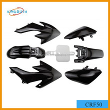 Colorful plastic body kit scooter hot sale