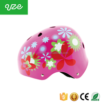 2016 China factory high quality ABS inline/derby skate helmet