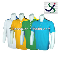 JT9208 men's short sleeve golf polo 2014
