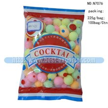 High Quality Refined Color Naphthalene ball
