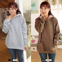 autumn comfortable breathable wholesale plain hoodies