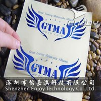 Customized Motorcycles Sticker Printing