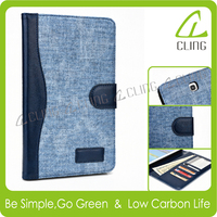 For HuaWei MediaPad X1 Case Cover,PU/Faux Leather Flip Cover Case For HuaWei MediaPad X1