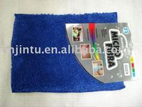100%fiber car cleaning cloth,microfiber cleaning clothes