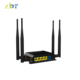zbt 2018 best 4g modem lte router wifi with sim card slot we826-q