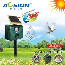 AOSION garden deterrent electronic rabbit repeller