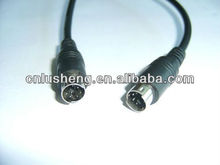 hot sell Mouse/keyboard cable DIN6M TO 6M