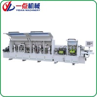 Automatic Edge Banding Machine With Pre