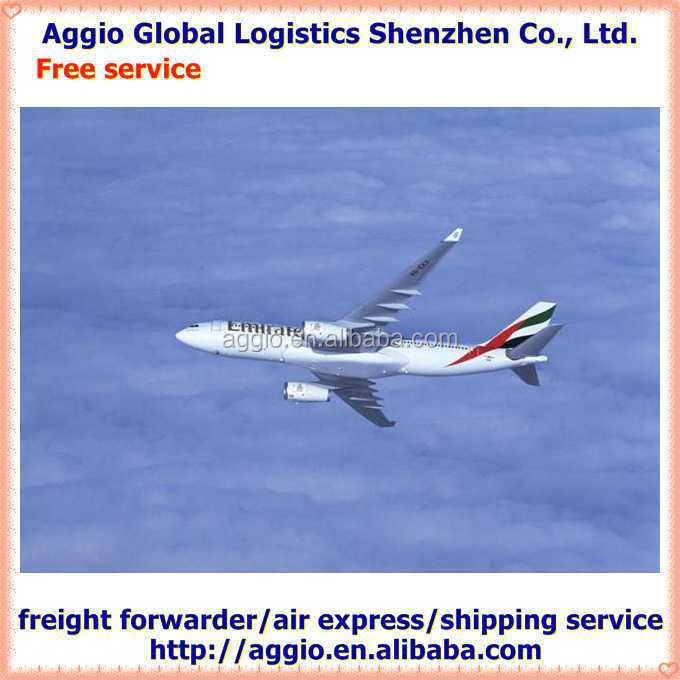 Cheap Air Freight from China to USA, Canada rustic oak furniture Air freight logistics
