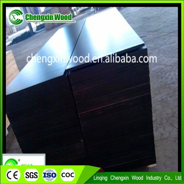 black film faced plywood factory full poplar core 1220*2440*18mm US $10-25 / Piece ( FOB Price) Main Material: PineGrade: