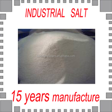 Industry salt / Sodium chloride industry grade