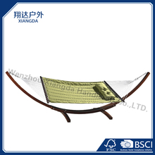 Garden leisure quilted hammock double portable hammock