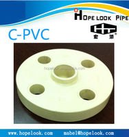 "manufacturing 1/2""-12"" plastic pvc schedule 40 pipe fitting flange"