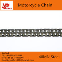 best selling Columbia market standard 40mn 428H motorcycle chain