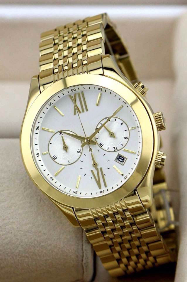 Assisi brand stainless steel case and strap made in china quartz watches men