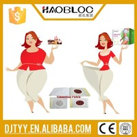 Supply Direct Factory Provide High Quality Slimming Patch, Slimming Down Products Help Kill Obese