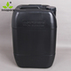 Black 20 L empty plastic drums Jerry can for sale