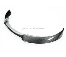 Carbon Fiber Front Lip Spoiler for BMW E92 Mtech 07-10 Pre-LCI