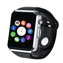 2017 Smartwatch Bluetooth Watch Manual A1 DZ09 GT08 Plus Smart Watch for Android, IOS & Smart Phones