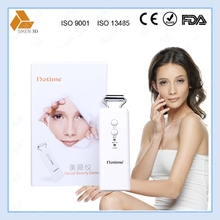 Galvanic Operation System beauty machine and Other Type electronic muscle stimulate machine Notime