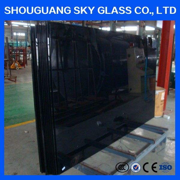 Big Size High Quality Glass Clear and Tinted/Colored Float Building Glass Price