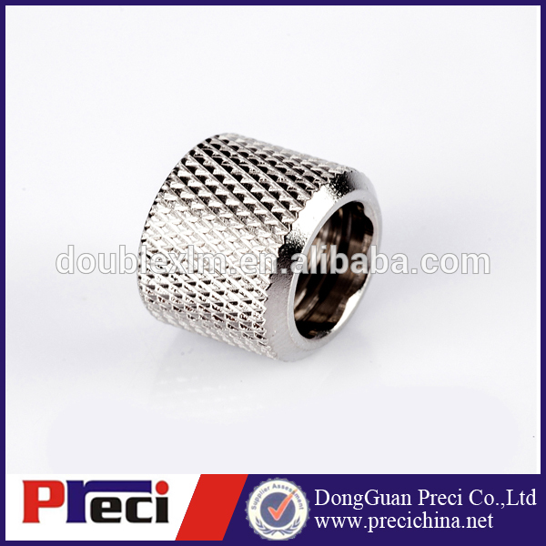 Professional Manufacturer Galvanized knurled nut m4 With the Best Quality