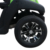 Eco-friendly ATV electric golf buggy