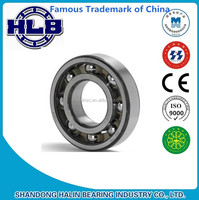 6011 gold supplier deep groove ball bearing price deep groove ball bearing factory