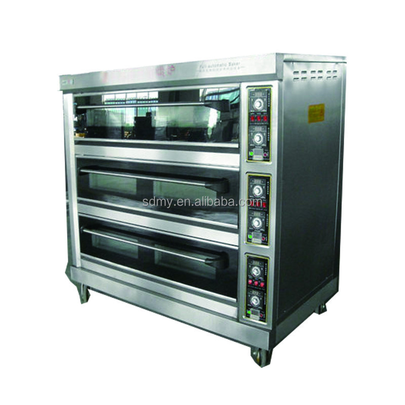 Industrial Kitchen Ovens For Sale: Industrial Bread Baking Oven For Sale Commercial Oven For