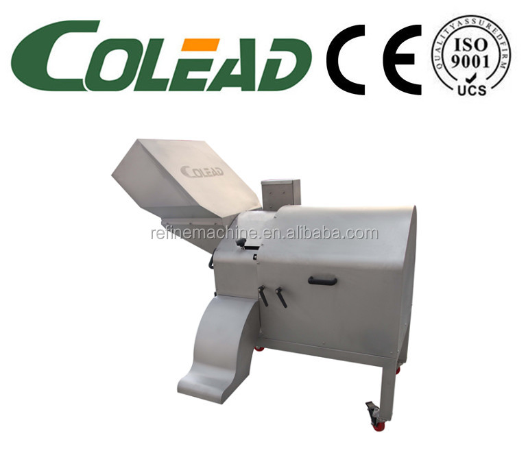 SUS304 stainless steel onion /chili /green onion/potato/carrot dicing machine cutter from Colead