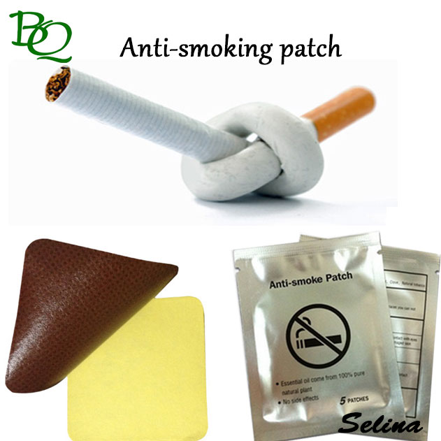 quit smoking plaster free patches,anti smoking spray for health product