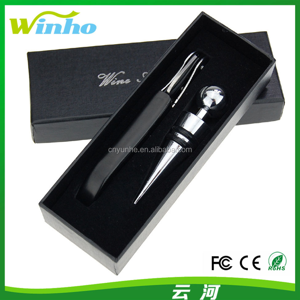 Winho Craft Wine Bottle Stopper