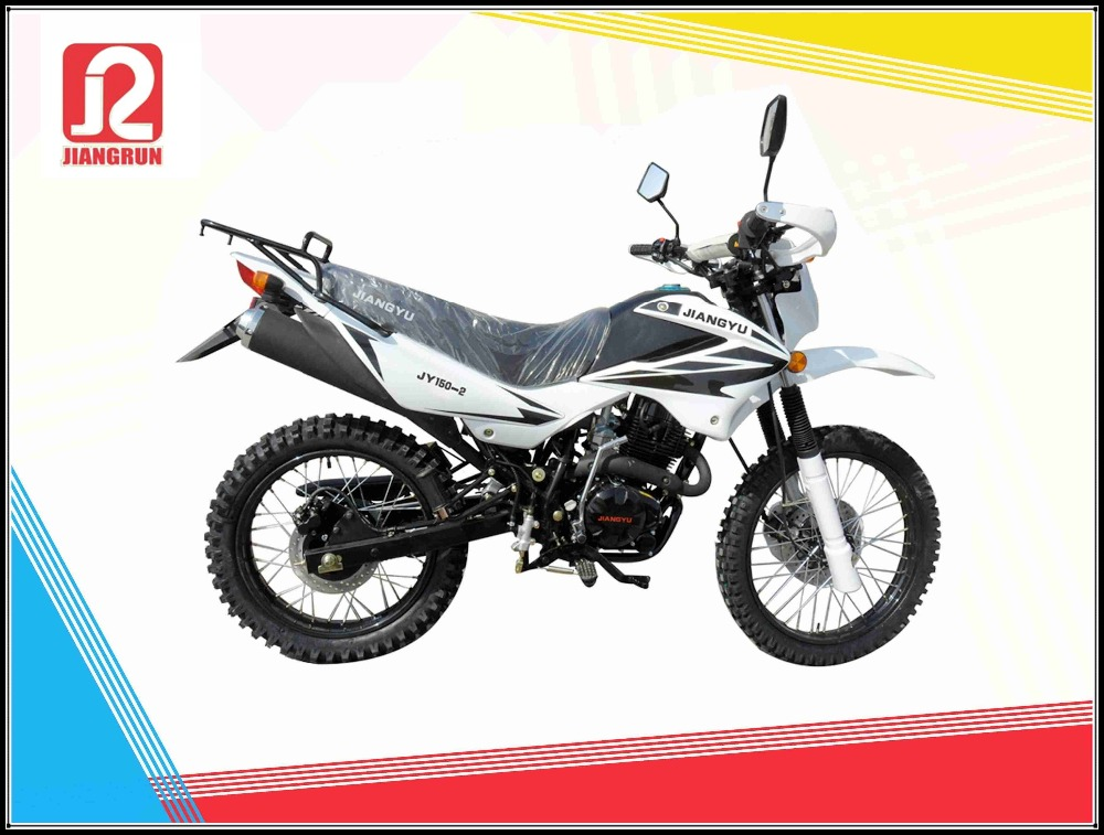 125cc 150cc 200cc motorcycle /trail bike /dirt bike /sport bike with high quality ----JY200GY-18