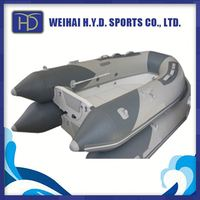Cheap Inflatable Flying Fish Boat