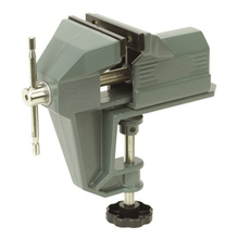 80 MM FIXED TYPE VICE
