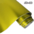 ROHS Certificate Oraccil gold 1.52*20m air free bubbles stretchable Glossy candy car wrap Vinyl with removable glue