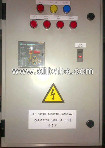 ENERGY SAVING POWER FACTOR REGULATOR