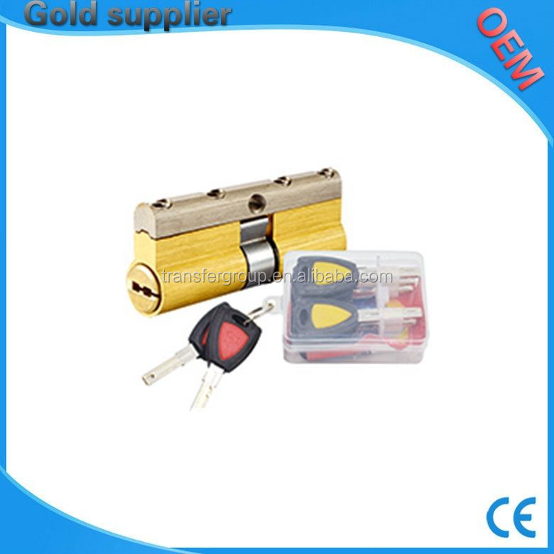 China wholesale thumb turn euro lock cylinder