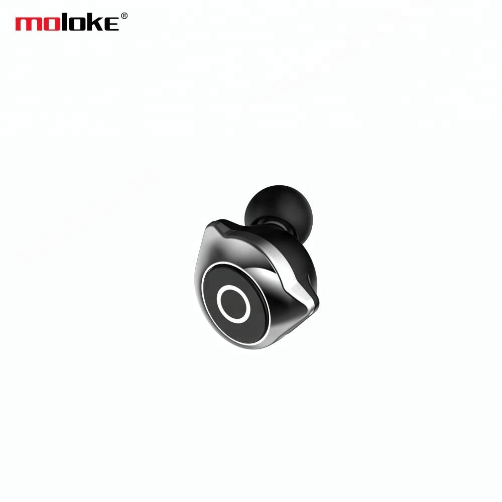 <strong>D10</strong> Wireless <strong>Bluetooth</strong> In Ear Headphone