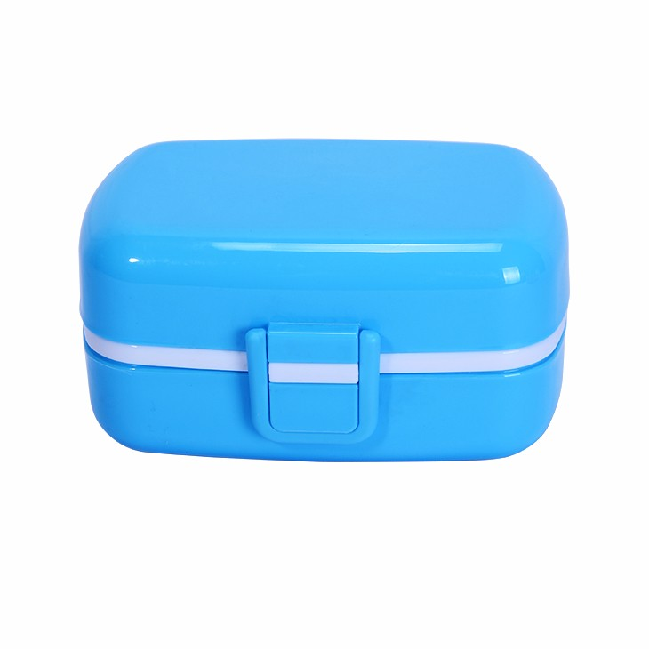 EU plastic lunch box leakproof /lunch box for adults