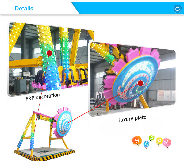 Hammer Game Machine outdoor playground equipment prices