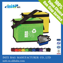 2015 alibaba ECO-friendly recycled guangzhou cooler bag for promotional