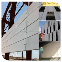 Precast Concrete AAC Floor Slabs Wall Cladding
