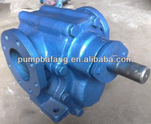 ZYB series oil pump for peugeot