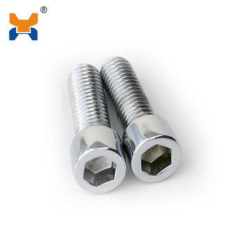 Cheap wholesale inside hex bolt exporter for railway/subway/tunnel/wind power generation fastener in china