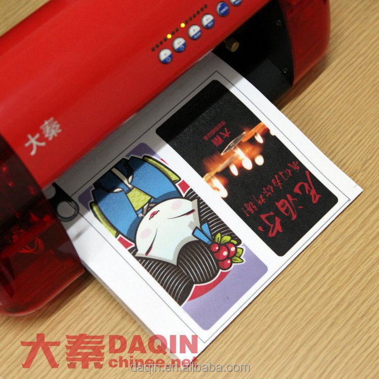 daqin diy mobile phone sticker cutter for any mobile phone skin