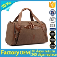 Small Weekender Travel Bags Wholesale