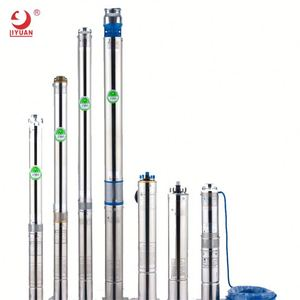 Custom Standard Submersible Centrifugal Pump