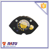 Chinese manufacturing companies digital meter for motorcycle for pulsar 180