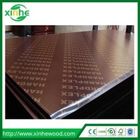 Synthetic water resistant plywood buyer